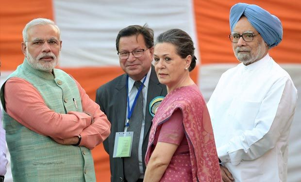 Image result for BJP@3: Seven years more? Here are seven ways for the BJP to stay ahead